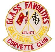 Glass Favorites Logo